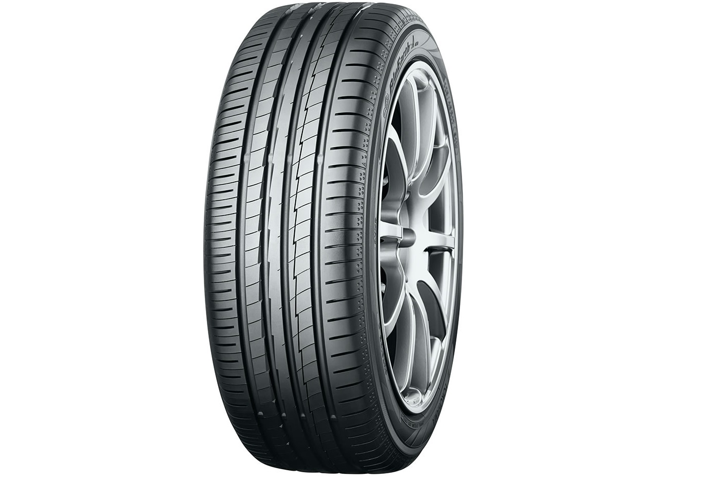 Шина-Л Yokohama BluEarth ES32 205/55R16 91H