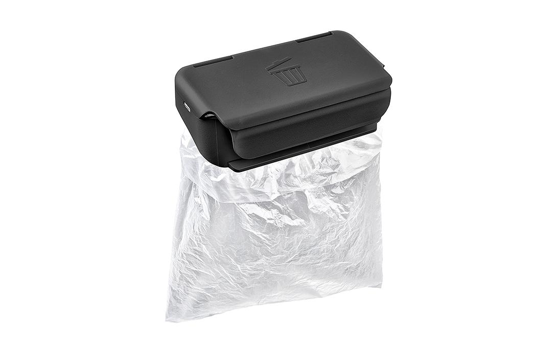 Ёмкость для мусора съёмная SKODA черная